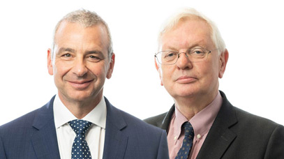 Stephen Baister and Lee Manning appointed as NEDs to the board of Manolete
